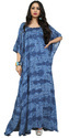 Women Decent Daily Casual Wear Ankle Length Kaftans