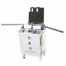UPVC Single Head Welding Machine