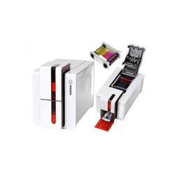 Digital Aadhar Card Printer