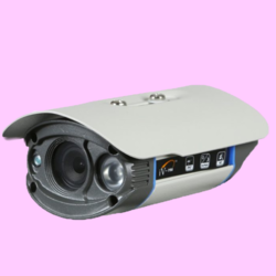 OUTDOOR VARIFOCAL MOTORIZED ZOOMING  CAMERA  - 2.2MP (Zoom Lens : 2.8mm to 12mm)