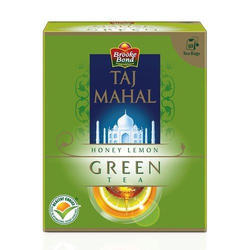 Taj Mahal Broke Bond Green Tea