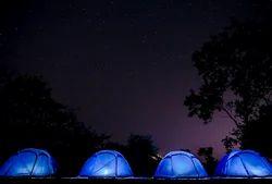 Camping Services At Tikona