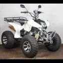 White Torque 150CC ATV Motorcycle