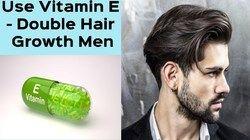 Man Hair Capsule