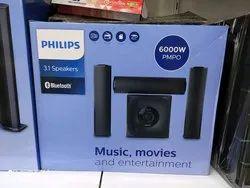 Philips Bluetooth 31 Speaker