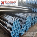 ASTM A213 T91 Pipes
