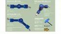 Noga Fixed And Vari HP Cool Arms