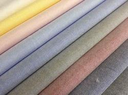 Oxford Shirting Fabric