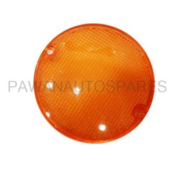 Three Wheeler Round Tail Light Cover