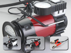 car air pumps & suspension