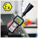 Sonaphone E- Ultrasonic Leak Detector Compressed Air