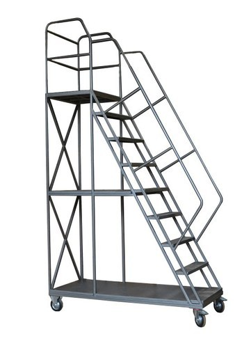 Trolley Ladder