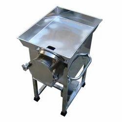 Stainless Steel Pulverizer
