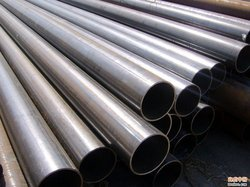 Rounded Pipe, Size: 3 inch