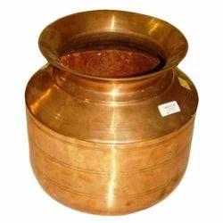 Golden Copper Binda