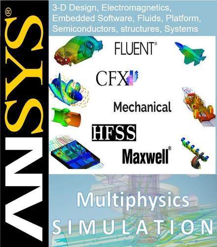 Ansys Simulation Software | Niha Solutions | Distributor / Channel