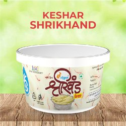 Kesar Shrikhand