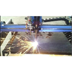 MS Profile Cutting Service