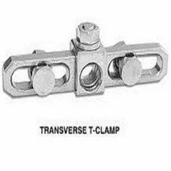 Orthopedic Implants Transverse T Clamp