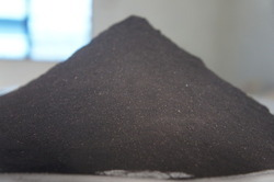 Indonesian Coal Dust