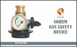 Sohum Gas Safety Device