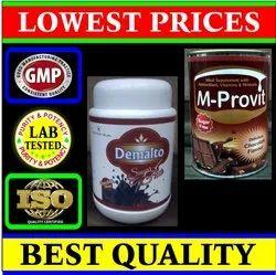 DHA Protein Powder