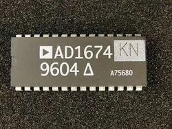 AD1674KN Analog Devices Analog To Digital Converter