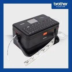 Brother Ferrule Printing Machine