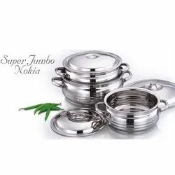 Super Jumbo Nokia Utensils Set