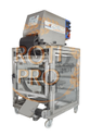 Automatic Commercial Chapati Making Machine