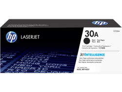 HP 30A Black Laser Jet Toner Cartridge