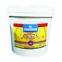 Black Anti Radiation Paint, Packaging Type: Can