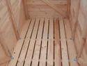 Wooden Jumbo Boxes