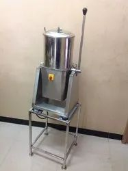 Cutter Mixer with Stand