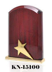KN-15100 Times Star Trophy