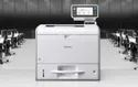 Ricoh SP 4520DN B And W Laser Printers
