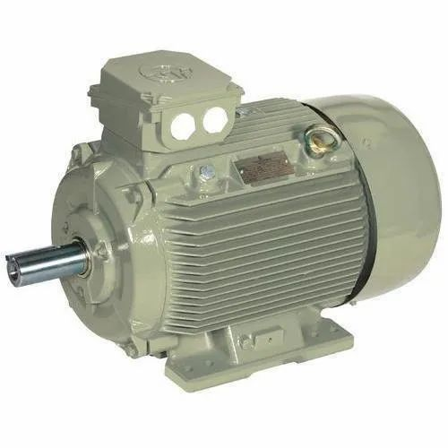 Crompton 3 Phase 10 Hp 1500 Rpm Foot Mount Non Flp Motor For Industrial Ambient Temperature 50 Degrees Celsius Rs 19300 Piece Id 20626398755