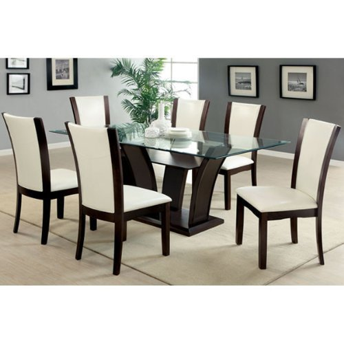 Siddhivinayak Steel Furniture 6 Seater Dining Table