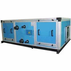 Aluminium Single Skin Air Handling Unit