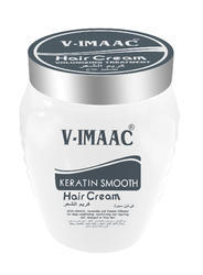 Hair Cream Keratin Smooth