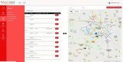 FleetRobo GPS Software