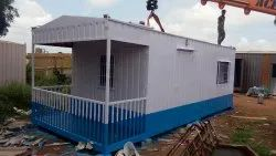 Ms Container Homes Hyderabad