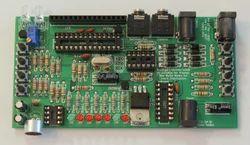 Component Level PCB Repairing Services