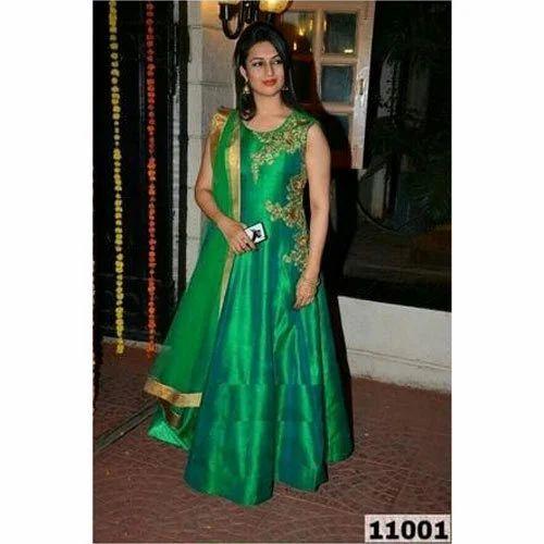 Bollywood Replica Gown, बॉलीवुड रेप्लिका गाउन ...