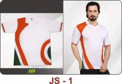 JS-1 Polyester T-Shirts