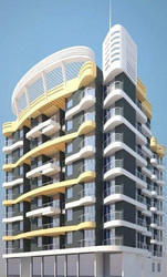 Storeyed Residential Complex