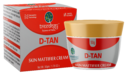 D-TAN Skin Mattifier Cream