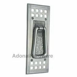 Joppa Brass Door Knocker