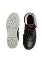 T TORP BEN 10 ISI MARK High Ankle Safety Shoes