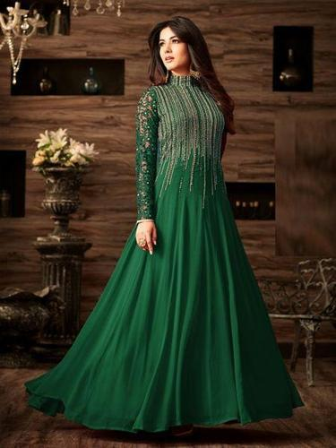 436c4e29cbf Designer Anarkali Suit and Party Wear Anarkali Suit Manufacturer ...